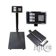 Generic Digital Scale Platfrom 300kg | Store Equipment for sale in Lagos State, Lagos Island