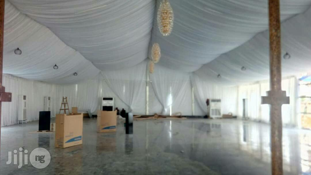 Marquee Event Tent | Camping Gear for sale in Lagos Island, Lagos State, Nigeria
