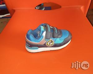 Blue Mickey Mouse Canvas   Children's Shoes for sale in Lagos State, Lagos Island (Eko)
