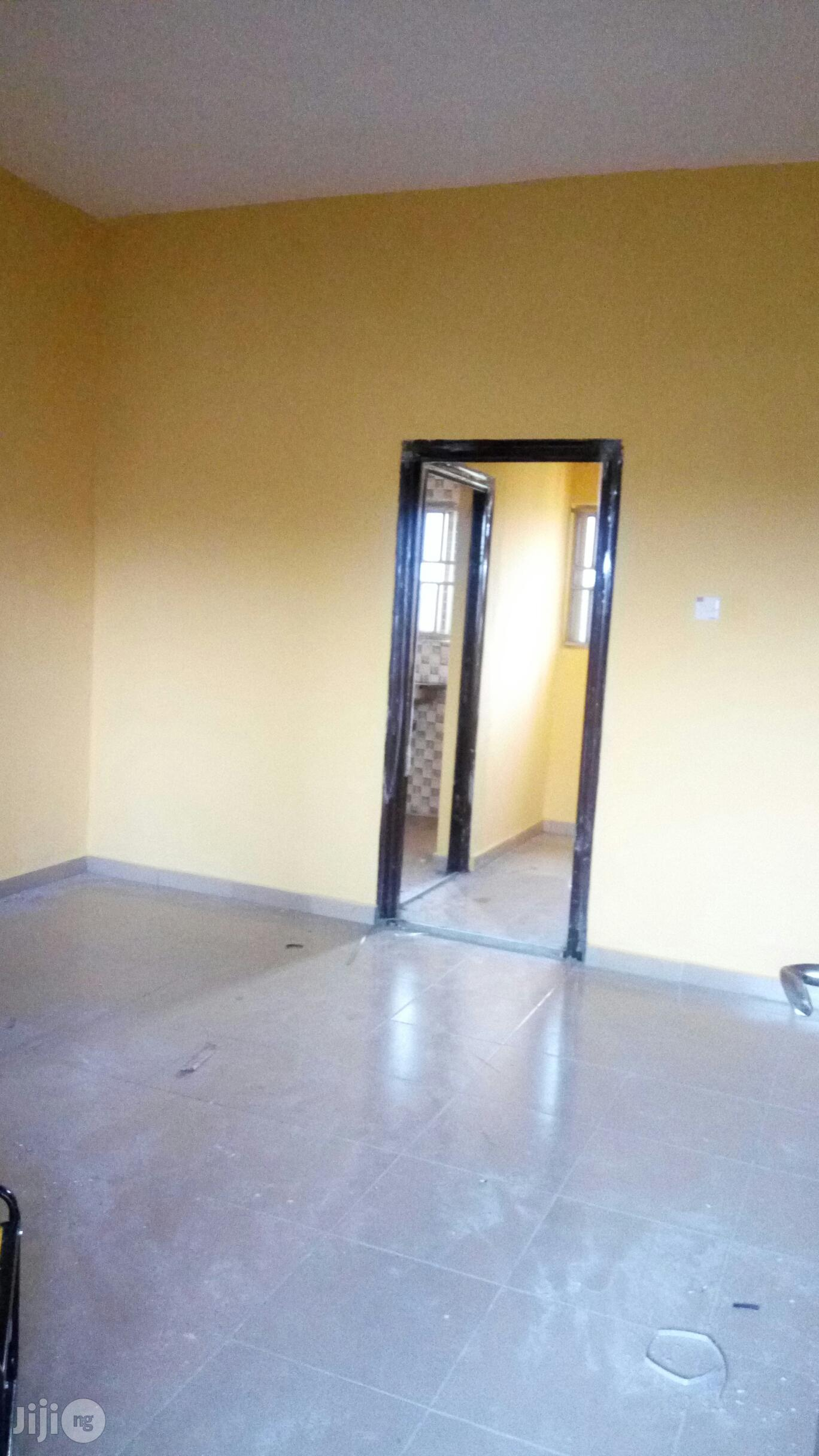 Sharp Self-Contained With Federal Light at New Layout Estate   Houses & Apartments For Rent for sale in Port-Harcourt, Rivers State, Nigeria