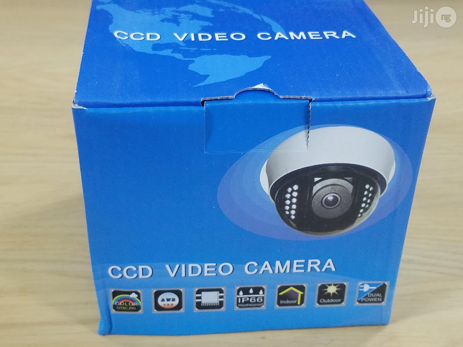 CCTV Camera - Indoor Dome | Security & Surveillance for sale in Port-Harcourt, Rivers State, Nigeria