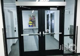 Automatic Sliding Door Operator   Building & Trades Services for sale in Rivers State, Port-Harcourt