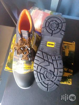 Safety Rocklander Boot. | Shoes for sale in Lagos State, Apapa