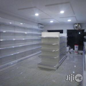 Very Attractive And High Quality Supermarket Shelves For Sale. | Store Equipment for sale in Lagos State