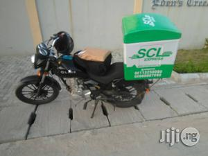 Dispatch Rider Wanted At SCL Express | Logistics & Transportation Jobs for sale in Lagos State, Ikeja