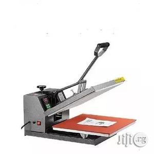 "Heat Transfer Press Machine - 38"" | Printing Equipment for sale in Lagos State, Lagos Island (Eko)"