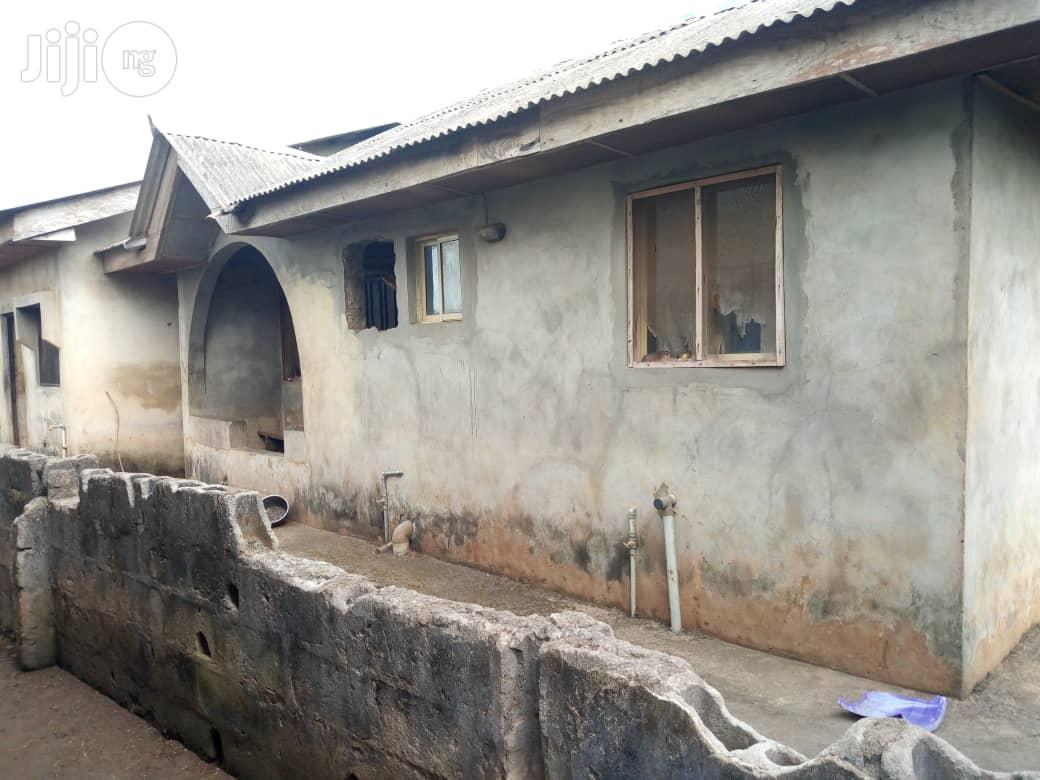 Twin 2bedroom Bungalow For Sale At Badagry Lagos
