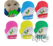 Baby Cute Teether | Baby & Child Care for sale in Lagos State, Amuwo-Odofin