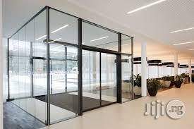 Automatic Sliding Doors Operator System | Doors for sale in Delta State, Uvwie