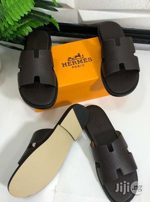 Hermes Men's Slippers   Shoes for sale in Lagos State, Lagos Island (Eko)
