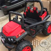 Polaris 4x4 Double Seater Electric Ride-On Toy Car | Toys for sale in Lagos State, Lagos Island