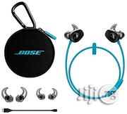 Bose Soundsport Wireless Headphones Blue | Headphones for sale in Lagos State, Ikeja