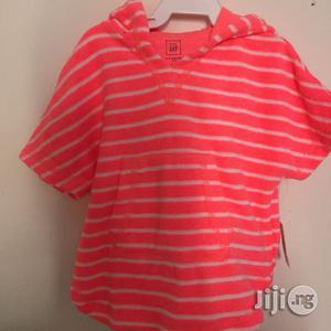 Baby Gap Hooded Top 3/6 Months Top   Children's Clothing for sale in Abuja (FCT) State, Jabi