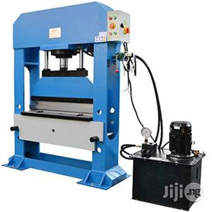 100 Ton Hydraulic Press | Manufacturing Equipment for sale in Lagos State, Amuwo-Odofin