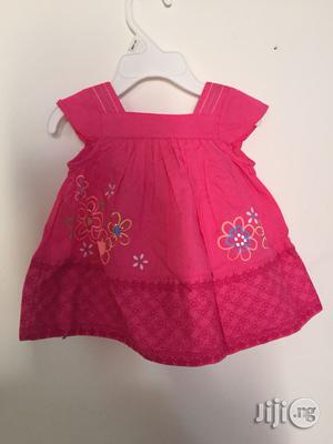 First Impressions Bay Girl Pink Dress   Children's Clothing for sale in Abuja (FCT) State, Jabi