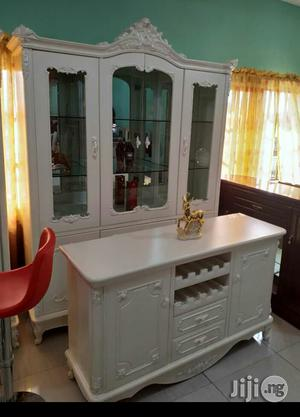 Dinning Cabinet/Wine Bar/Buffet | Furniture for sale in Abuja (FCT) State, Wuse