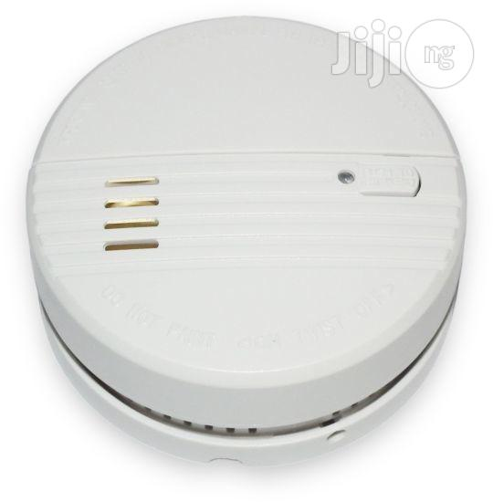 Wireless GSM Intruder And Burglary Fire Alarm System | Safety Equipment for sale in Ajah, Lagos State, Nigeria