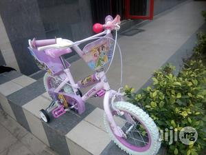 Pretty Princess Children Bicycle For Girls | Toys for sale in Lagos State, Surulere