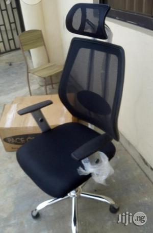 Imported Executive Mesh Office Chair | Furniture for sale in Lagos State, Victoria Island