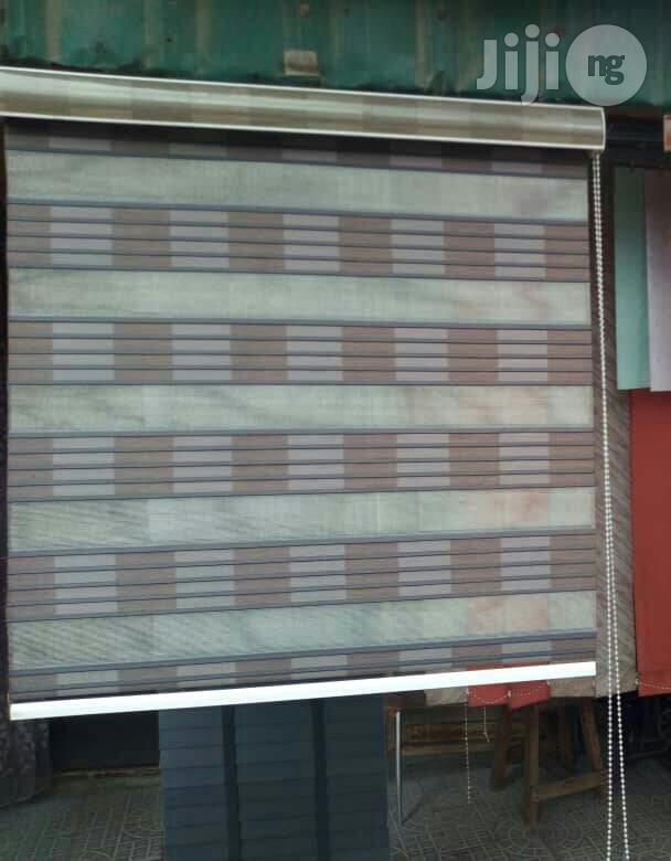 Window Blinds Day and Night | Home Accessories for sale in Lagos State, Nigeria