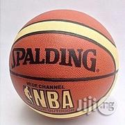 Spalding Basket Ball | Sports Equipment for sale in Lagos State
