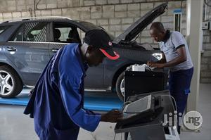 Mercedes Benz Mechanic/ Quick Response | Automotive Services for sale in Lagos State, Surulere