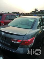 Honda Accord 2010 Gray | Cars for sale in Lagos State, Apapa
