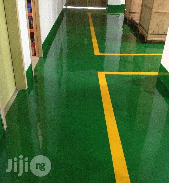 Macedonian Liquid Epoxy And Resins In Idemili | Building Materials for sale in Idemili, Anambra State, Nigeria
