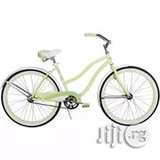 "Huffy 26"" Cranbrook Women's Cruiser Bike - Pistachio 