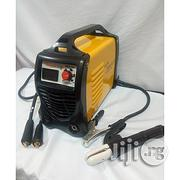 MAXMECH Maxmech Portable Arc Welding Machine BX6 - 200 | Electrical Equipment for sale in Lagos State, Lagos Island