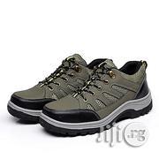 Generic Fashion Men Anti Smashing Puncture Pr | Shoes for sale in Lagos State, Lagos Island