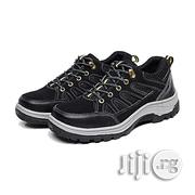 Anti Smashing Puncture Proof Outdoor Safty Work Shoes | Shoes for sale in Lagos State, Lagos Island