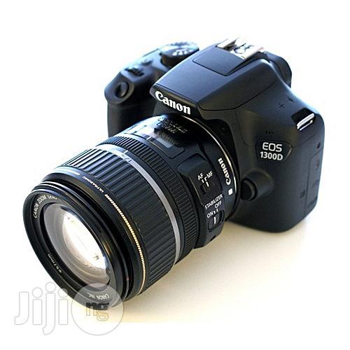 Canon Camera - 1300d