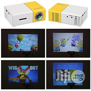 Excelvan Home Mini Projector | TV & DVD Equipment for sale in Abuja (FCT) State, Central Business Dis