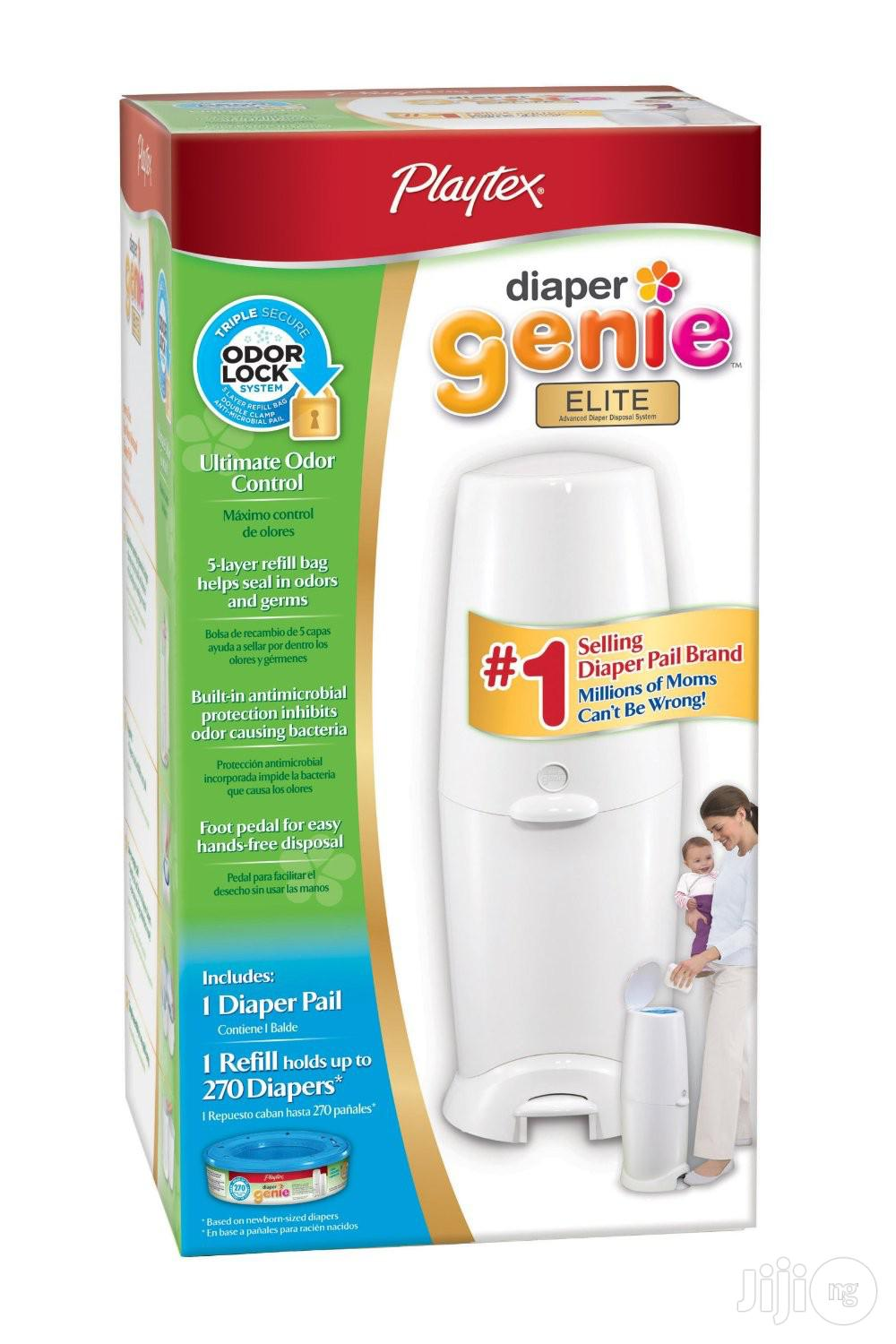 Diaper Genie Elite | Baby & Child Care for sale in Jabi, Abuja (FCT) State, Nigeria