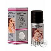 Delay Spray For Premature Ejaculation   Sexual Wellness for sale in Lagos State, Lekki Phase 2