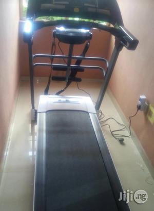 2.5hp Treadmill (American Fitness)   Sports Equipment for sale in Abuja (FCT) State, Utako