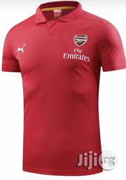 Arsenal Jersey For Officials | Clothing for sale in Lagos State, Lagos Island