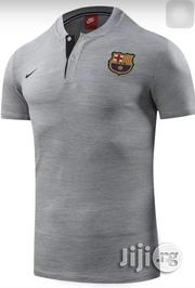 Barcelona Jersey For Officials | Children's Clothing for sale in Lagos State, Victoria Island