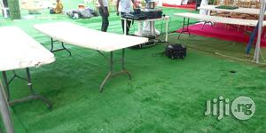 Artificial Green Grass In Lagos For Rent | Party, Catering & Event Services for sale in Lagos State, Ikeja