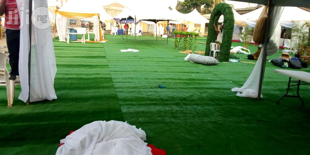 Rent Quality Artificial Grass For Event