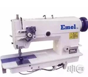 Emel Industrial Straight Sewing Machine | Manufacturing Equipment for sale in Lagos State, Lagos Island (Eko)