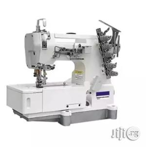 Emel High Technology Industrial Taping Sewing Machine | Manufacturing Equipment for sale in Lagos State, Lagos Island (Eko)
