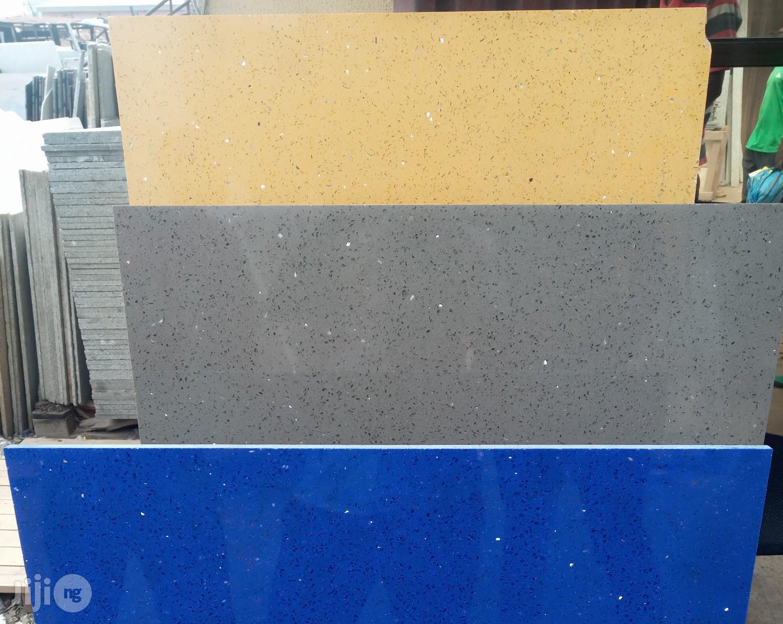 Archive: Granite Tiles