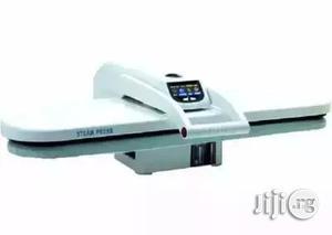 "Digital Fabric Steam Press Stoning Machine-32"" | Printing Equipment for sale in Lagos State, Lagos Island (Eko)"