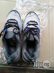Adidas Canvas (Ash) | Shoes for sale in Rivers State, Port-Harcourt