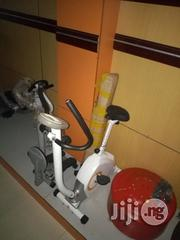 Magnetic Exercise Bike | Sports Equipment for sale in Rivers State, Tai