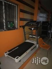 2.5hp Treadmill With Massager | Massagers for sale in Rivers State, Khana