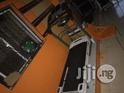 Brand New American Fitness 2.5hp Treadmill With Massager   Massagers for sale in Rivers State, Obio-Akpor