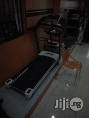 Treadmill With Massager | Massagers for sale in Rivers State, Ogu/Bolo